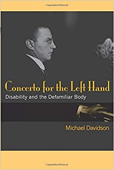 Bittorrent Descargar Concerto For The Left Hand: Disability And The Defamiliar Body Ebooks Epub
