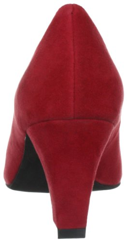 0594345 Donne Conti Pompe Rot 021 Di Andrea t8qtEwI