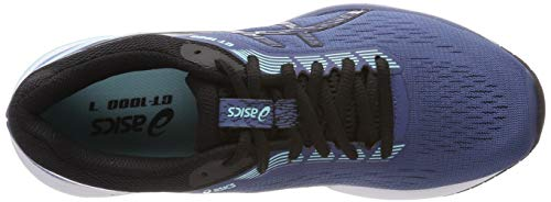 Gt black Blu Running grand Da Shark 7 Asics Scarpe 401 1000 Donna dq1adwF