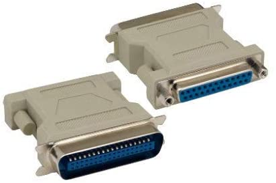 Centronics Male Plug Connector 36 pin