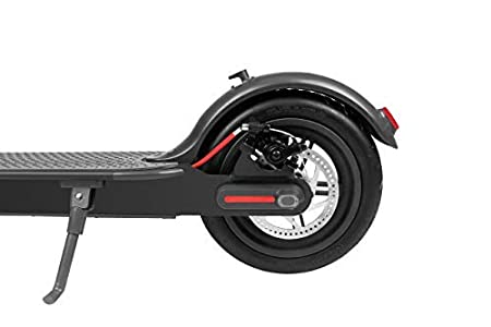 Amazon.com: Evokem Lightweight Foldable Manual Electric ...