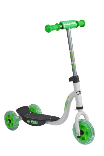 HUDORA Joey 11061 - Kiddyscooter Joey 3.0