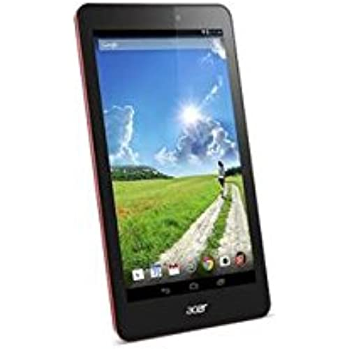 Acer B1-810-15HD Intel Atom 1 GB Memory 32 GB eMMC 8.0 Touchscreen Tablet Coupons