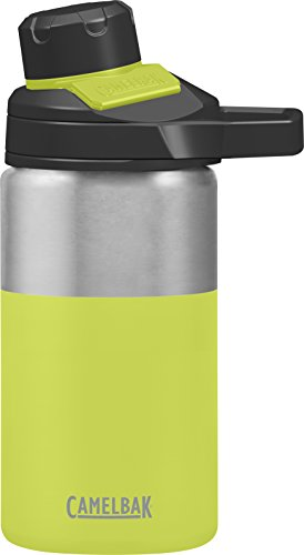 Chute Mag Vacuum Stainless 12oz, Lime