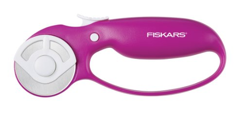 Fiskars Fashion Comfort Rotary Received