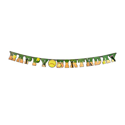 Top 10 softball decorations birthday party for 2020