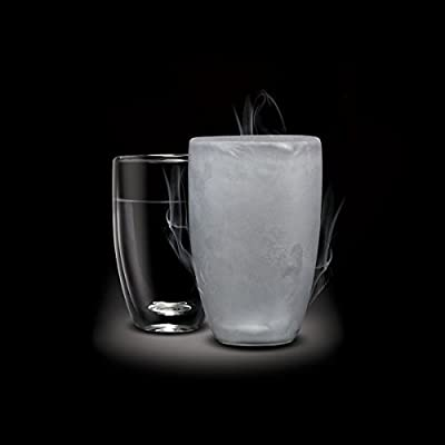 Freeze Glass FGDR2014 9.8-Ounce Drink Glass