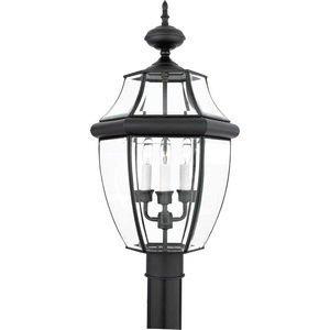 Quoizel Newbury Outdoor Lighting - 2