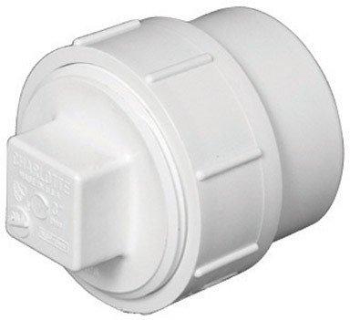 CLEANOUT PVC1.5