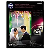 Hewlett-Packard - HP Premium Plus Glossy Photo Inkjet Paper, 8.5 x 11 inch, 25 Sheets