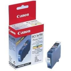 Canon Original BCI-3ePBk – Photo Black Ink tank