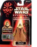 Star Wars, Episode I: The Phantom Menace, Boss Nass Action Figure, 3.75 Inches