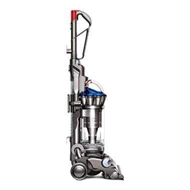 Dyson DC33 Multi-Floor Upright Bagless Vacuum Cleaner - Blue