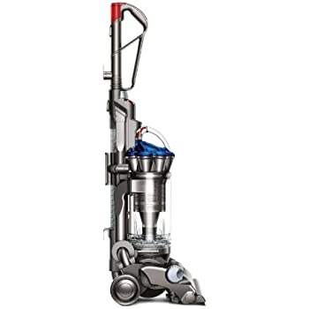Amazon Com Dyson Dc07 All Floors Cyclone Upright Vacuum