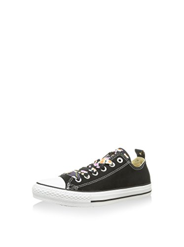 Converse Sneaker All Star Ox schwarz EU 40