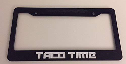 Mark Reynolds Taco Time - Tacoma Style - Black