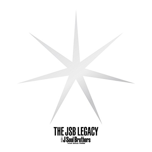 三代目J Soul Brothers from EXILE TRIBE / THE JSB LEGACY[DVD付初回限定盤]