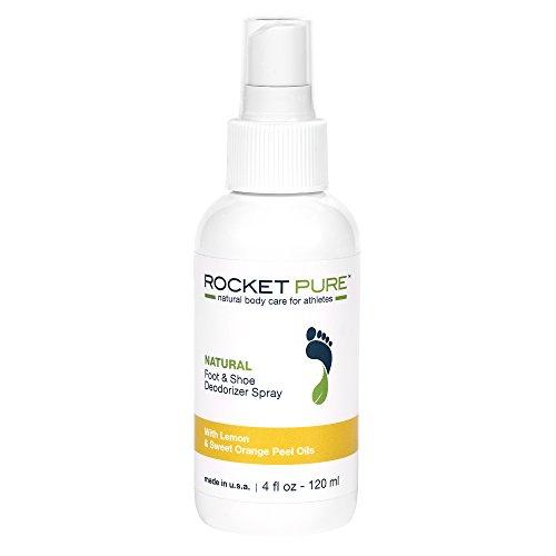 Deodorizer Deodorant Athletes Eliminator Antiperspirant product image
