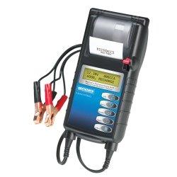 Midtronics Battery Tester (Midtronics MDTMDXP300 MDX-300 12 Volt Battery/Charging System Tester)