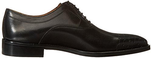 Knot Fast Kenneth Oxford Men's New York Black SO Cole qFqIpRwa