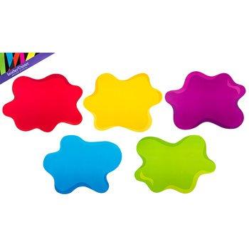 (Paint Party Placemats Decoration Party Favor)