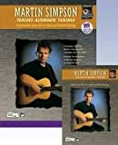 Martin Simpson Teaches Alternate Tunings, Martin Simpson, 0739024027