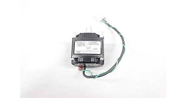 Amazon.com: EMERSON KS SP3952 Motor AC 1.3MFD 10W 1800RPM ...