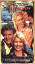 Something in Common [VHS]