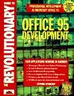 Office 95 Development, Stephen Wynkoop, 1874416699