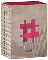 Vino Tinto de Graduación: 14º,Bag in Box de Capacidad: 5 L (5000 ml),De color rojo rubí de capa medi