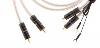 Atlas Element Integra (RCA a RCA de interconexión de tocadiscos ...