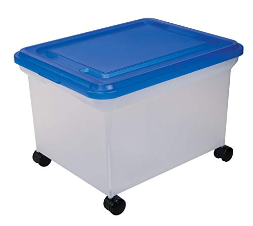 - Office Depot Mobile File Box, 55714