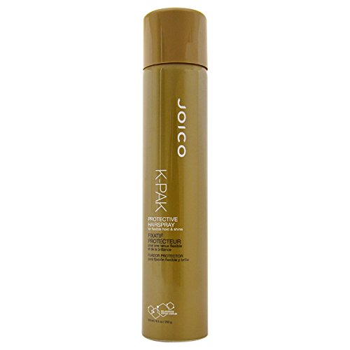 Joico K-Pak Protective Hair Spray by Joico for Unisex Hair Spray, 9.3 Ounce