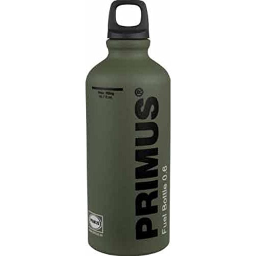 Fuel Bottle .6l-forest Green