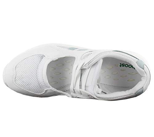 43 Adidas Ba7570 1 16 Racing 91 9 3 Chaussures Uk Pointure Baskets Dames W Eu Eqt Femme Blanc Sneaker 4frw4xq6