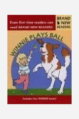 Winnie Plays Ball: Brand New Readers Paperback