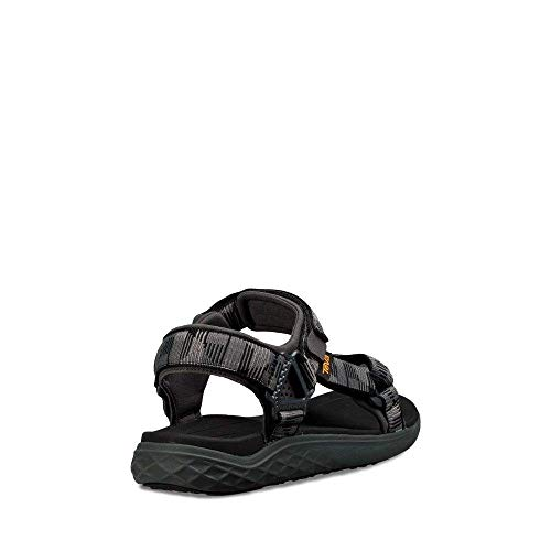 Pictures of Teva - Men's Terra-Float 2 Universal - Nica Black 8 W US 4
