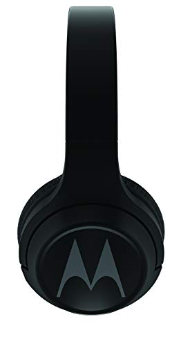 Best Motorola Wireless Bluetooth Foldable Headphones With Alexa Online