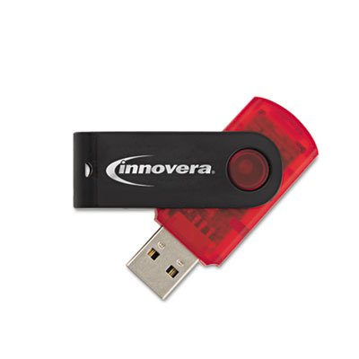 Mobile Docking Station, Connects USB 1.1 and PS/2 Peripherals (IVR37700) by Innovera