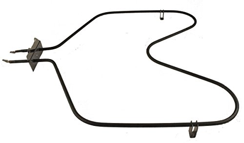 Supco CH4836 Oven Bake Element Replaces RP790, 201767, 201767, 308180, 311470, 311652, 313827, 660576, 661170 (Element Replace Oven)