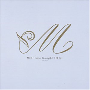 MIHO - Pitiful Beauty/LET IT GO [12 inch Analog] - Amazon.com Music