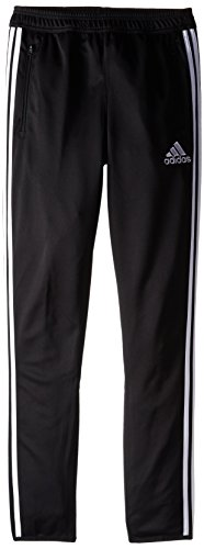 adidas Performance Condivo 14 Training Pant, Youth X-Small, Black/White