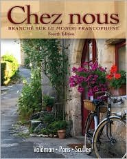 Chez nous 4th (fourth) edition Text Only