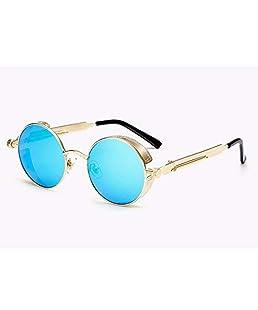W.M.C JEWELS Sunglasses Latest Aviator Polarized Mirrored 400 UV Protected Unisex Sunglass For Men, Women, Boys and Girls (Eyeglasses Sun Glasses)