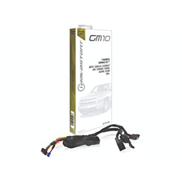 Amazon.com: Control remoto t-harness Start Kit de ...