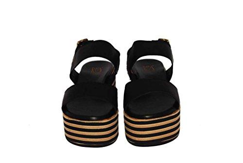 Sandali donna in pelle per l'estate scarpe RIPA shoes made in Italy - 05-1706