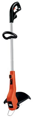 Black Decker 12-Inch 3.5-AMP Electric Bump Feed String Trimmer and Edger ST4500