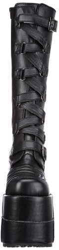 ae8fe2409a3 Pleaser Men s Stack-308 Platform Boots