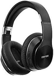 Headphone W820Bt Bluetooth Over-Ear Edifier - Preto