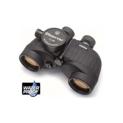 Steiner 7x50 Observer w/Compass Binoculars